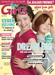 Discovery Girls magazine