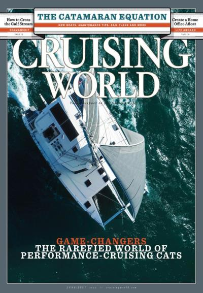 Subscribe to Cruising World
