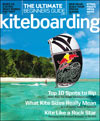 More Details about Kiteboarding Magazine