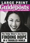 Guideposts Large Print Magazine