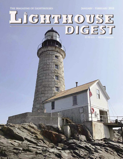 Subscribe to Lighthouse Digest