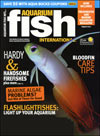 Aquarium Fish International Magazine