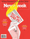 Newsweek - Print Edition Magazine