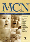 MCN: Jnl of Maternal/Child Nursing