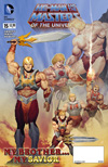 He-Man &The Masters Of The Universe Magazine
