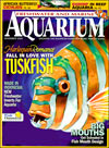 Freshwater and Marine Aquarium Magazine