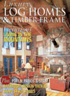 Luxury Log Homes & Timber Frame