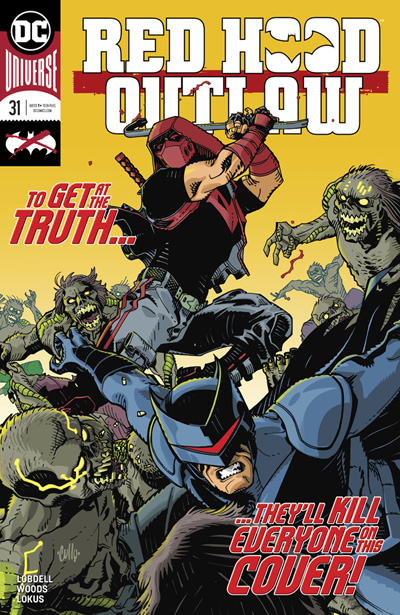 Subscribe to Red Hood And The Outlaws