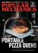 Popular Mechanics Magazine