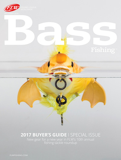 Subscribe to FLW Bass Fishing