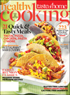 Taste of Home Healthy Cooking Magazine