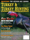 Turkey & Turkey Hunting Magazine