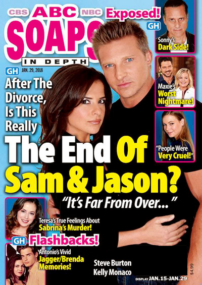 Subscribe to ABC Soaps In Depth