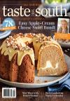 Taste Of South Magazine Subscription
