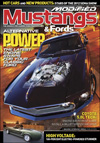 Modified Mustang & Fords Magazine
