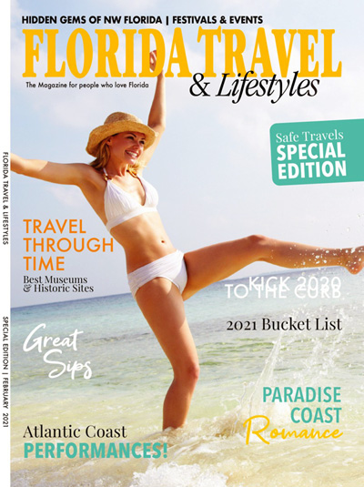 Subscribe to Florida Travel & Lifestyles