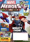 Marvel Heroes Magazine Subscription