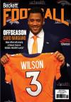 Beckett Football Magazine Subscription