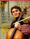 Teen Strings Magazine