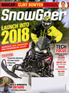 Snow Goer Magazine Subscription