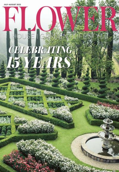 Subscribe To Flower Magazine