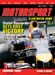 Motorsport Illustrated News Magazine