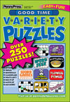 Best Price for Good Time Variety Puzzles Magazine Subscription