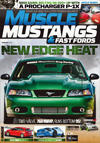 Best Price for Muscle Mustangs & Fast Fords Magazine Subscription