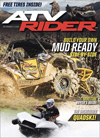 ATV Rider Magazine