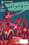 Wonder Woman Magazine