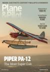 Plane Pilot Magazine Subscription