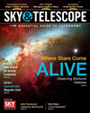 Sky Telescope Magazine Subscription