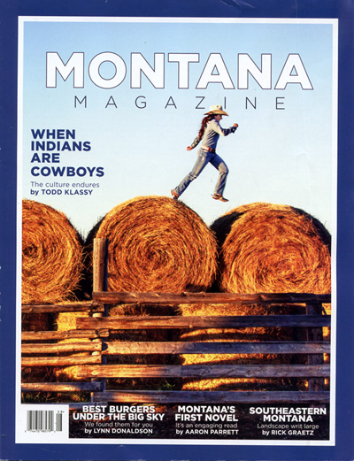 Subscribe to Montana Magazine