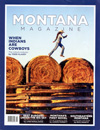 Best Price for Montana Magazine Subscription