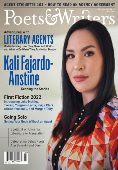 Subscribe to Poets & Writers
