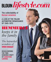 Blouin Lifestyle Magazine Subscription