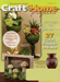 Craft & Home Projects Magazine