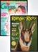 Discovery Girls + Ranger Rick Magazine Subscriptions