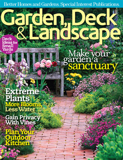 odqwy garden deck and landscaping magazine also desert landscaping