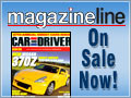Car & Driver Limited Time 120x90