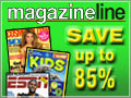 Magazineline @ great discount