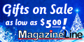 Save on Magazine Gifts!