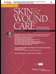 Advances in Skin & Wound Care