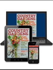 Country Gardens - Digital