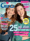 Discovery Girls