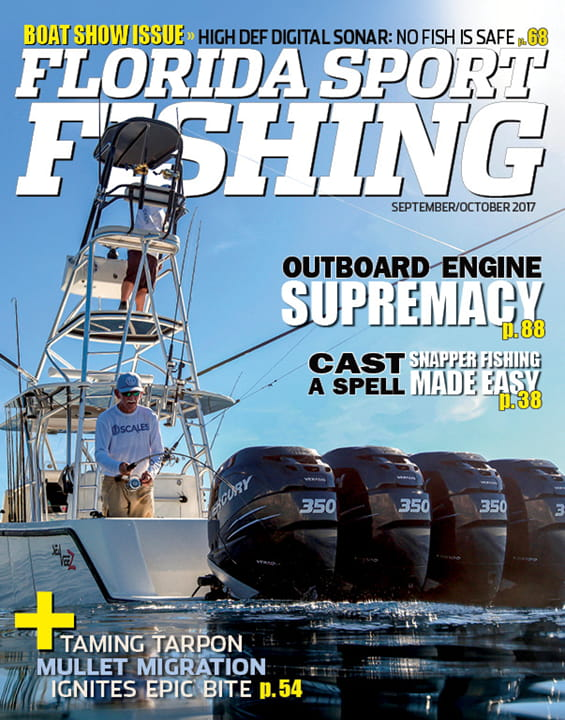 Florida sport fishing magazine florida sport fishing for Florida sport fishing magazine
