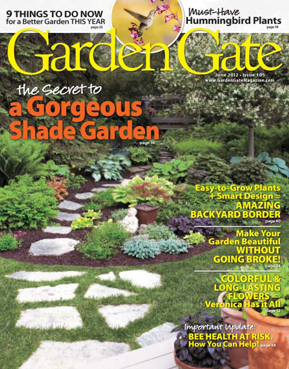 Garden Gate Magazine Garden Gate Magazine Subscription