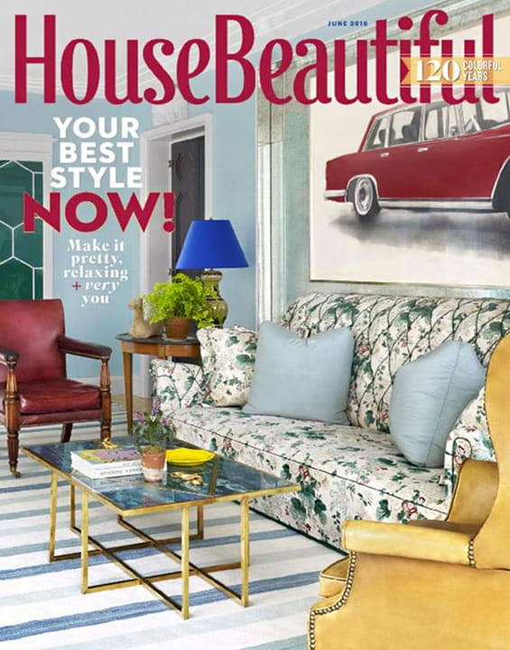 House Beautiful Magazine House Beautiful Magazine