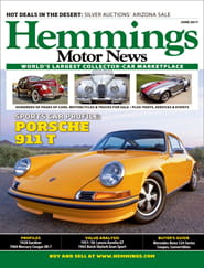 Hemmings Motor News0