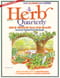 Herb Quarterly0